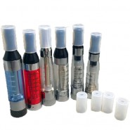 eGo-t Silicone Tester Tips