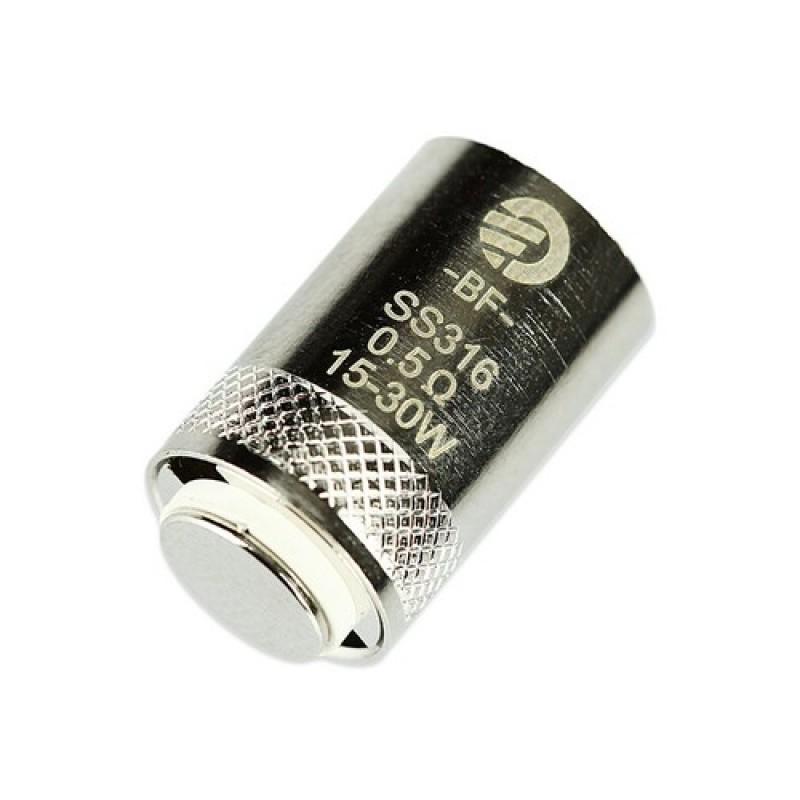 Joyetech BF SS316 Coil for CUBIS | eGO AIO | Cuboid Mini