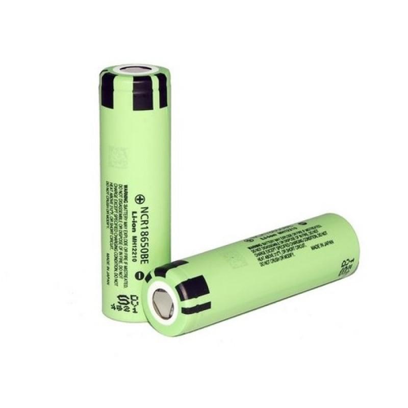 Panasonic 18650 3400mah Battery