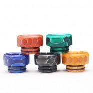 810 SHORT Honeycomb Resin Drip Tip