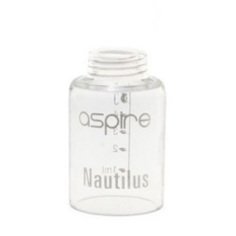 Aspire Nautilus Replacement Glass