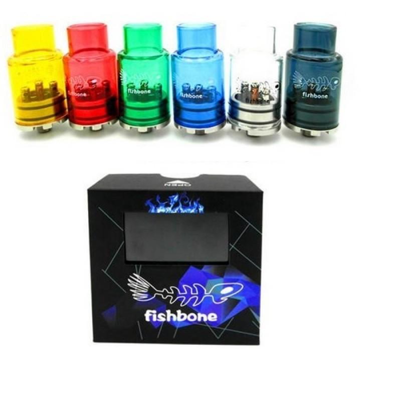 Fishbone RDA