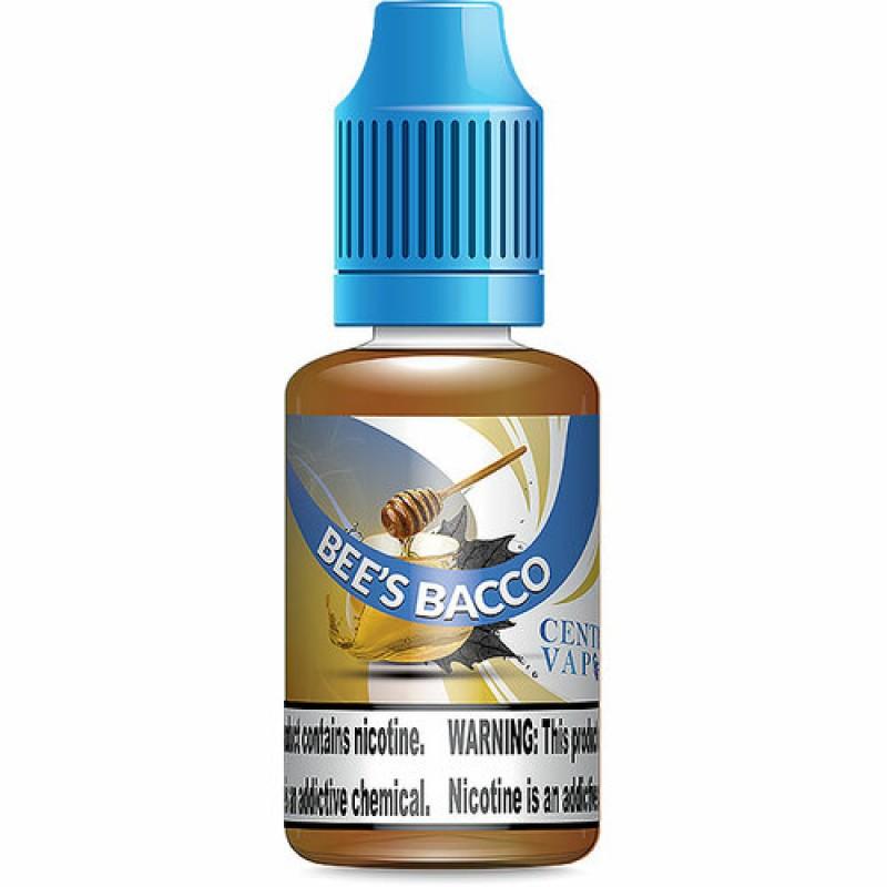 Bees Bacco E Juice
