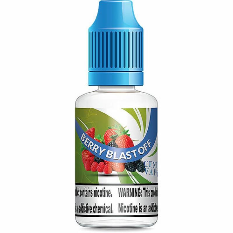 Berry Blast-Off E Juice