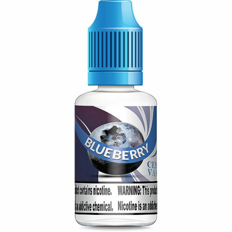 Blueberry E Juice