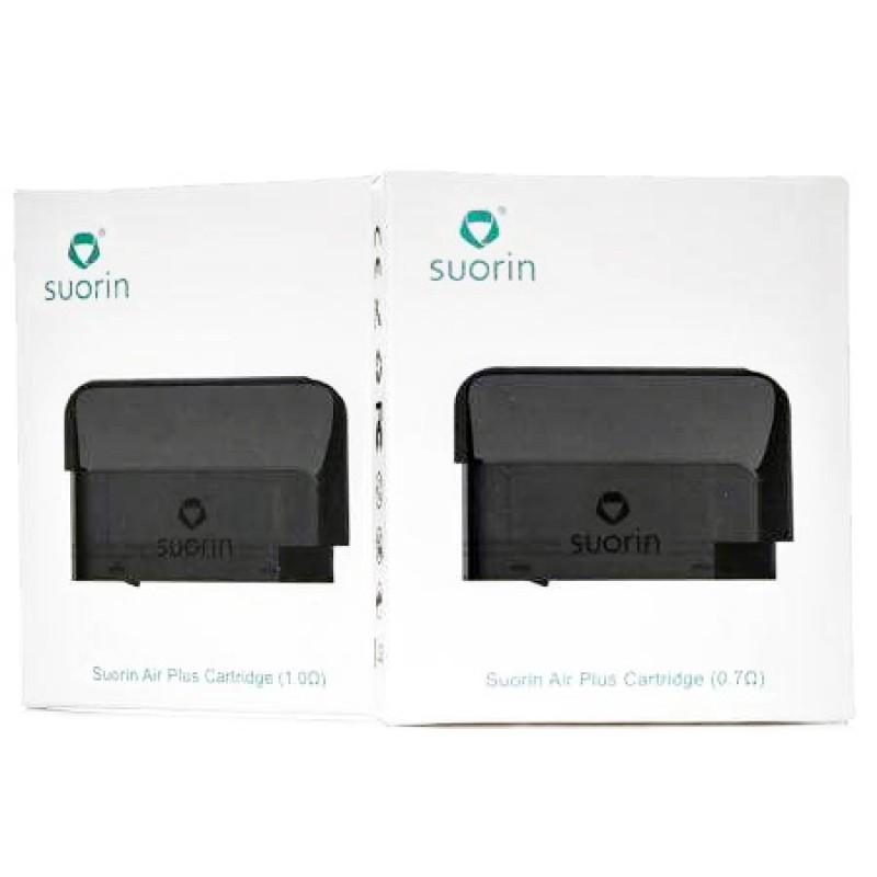 SUORIN Air Plus Pod Cartridge
