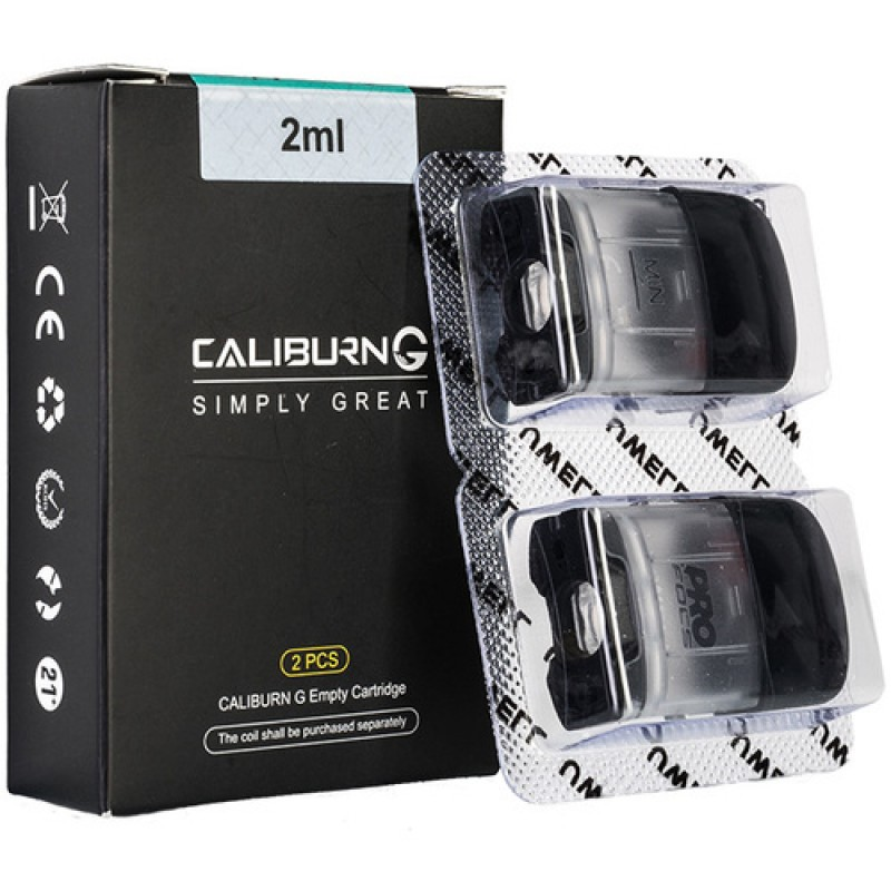 UWELL CALIBURN G Replacement Pods