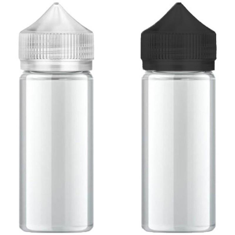 120ml Chubby Gorilla Style Bottles